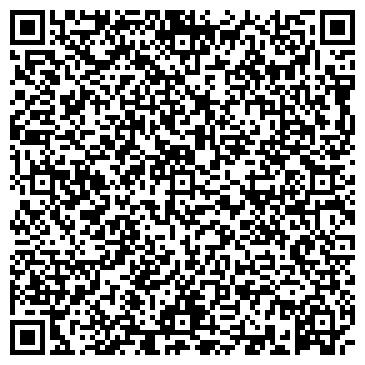 QR-код с контактной информацией организации АВТОЦЕНТР ШЕВРОЛЕ, ЗАО