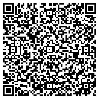QR-код с контактной информацией организации МАЗ-СЕРВИС