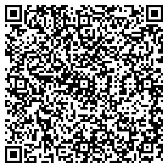 QR-код с контактной информацией организации КОМТЭКС ПСП