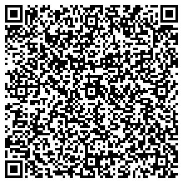 QR-код с контактной информацией организации СТАНЦИЯ МАШИНОИСПЫТАТЕЛЬНАЯ