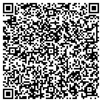 QR-код с контактной информацией организации RAILSTRADE