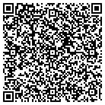 QR-код с контактной информацией организации ДОЙЧЕ ЛЮФТГАНЗА АГ