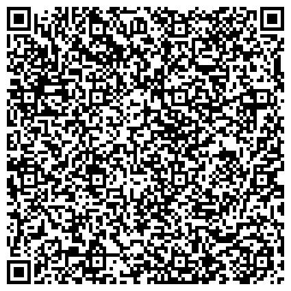 QR-код с контактной информацией организации ЮЖНОЕ УПРАВЛЕНИЕ ФЕДЕРАЛЬНОЙ СЛУЖБЫ ВОЗДУШНОГО ТРАНСПОРТА РОССИИ МЕЖРЕГИОНАЛЬНОЕ ТЕРРИТОРИАЛЬНОЕ