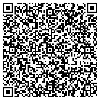 QR-код с контактной информацией организации ООО ТЕХПРОМ