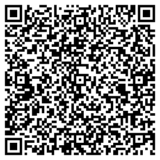 QR-код с контактной информацией организации ТЮНЕР