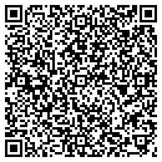QR-код с контактной информацией организации ООО НИКА ПЛЮС