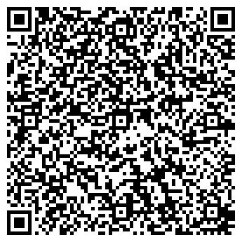 QR-код с контактной информацией организации ДОНСЕРВИС, ООО