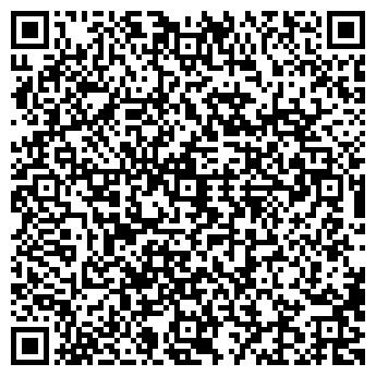 QR-код с контактной информацией организации МАГАЗИН ТРАМЗОН