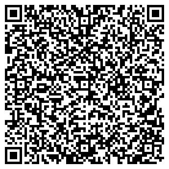 QR-код с контактной информацией организации ПТП АГРОСНАБ