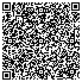 QR-код с контактной информацией организации САЛОН-МАГАЗИН МОДА