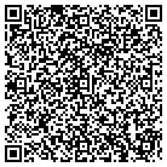 QR-код с контактной информацией организации ЧП ГЛАЗУНОВА Н. П.