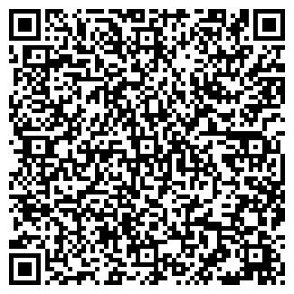 QR-код с контактной информацией организации ЮКОН