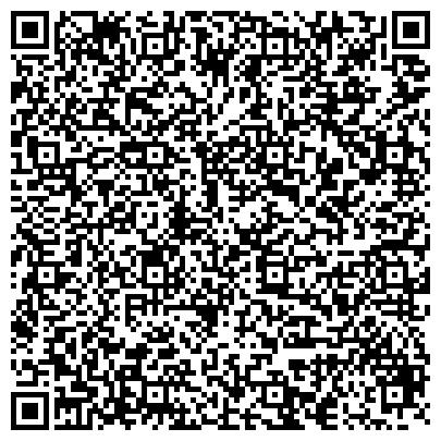 QR-код с контактной информацией организации Интернет-магазин посуды, товаров для дома оптом и в розницу
