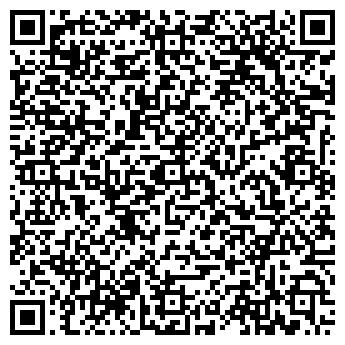 QR-код с контактной информацией организации АВИАТАКСИ
