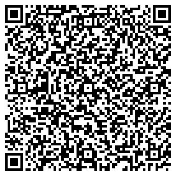 QR-код с контактной информацией организации BIZNESS WOMAN