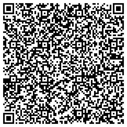 QR-код с контактной информацией организации ГОСУДАРСТВЕННАЯ ИНСПЕКЦИЯ БЕЗОПАСНОСТИ ДОРОЖНОГО ДВИЖЕНИЯ РОСТОВСКОЙ ОБЛАСТИ