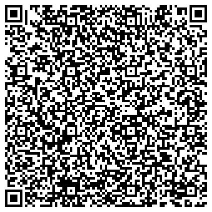 QR-код с контактной информацией организации ГОСУДАРСТВЕННАЯ ИНСПЕКЦИЯ БЕЗОПАСНОСТИ ДОРОЖНОГО ДВИЖЕНИЯ УВД Г. РОСТОВА-НА-ДОНУ