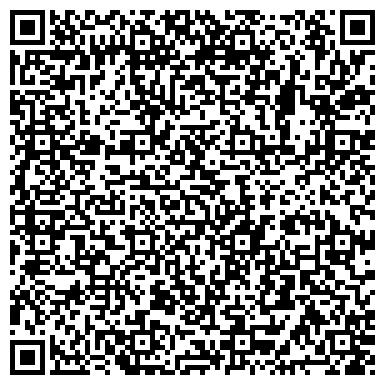 QR-код с контактной информацией организации ВОЕННАЯ ПРОКУРАТУРА РОСТОВСКОГО ГАРНИЗОНА