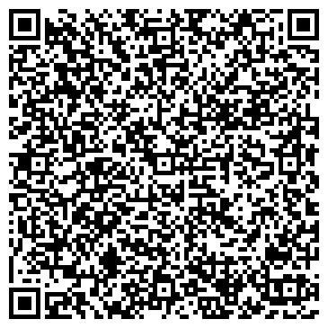 QR-код с контактной информацией организации ВОРОШИЛОВСКИЙ РАЙОННЫЙ СУД