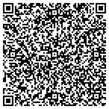 QR-код с контактной информацией организации ПОЖАРНАЯ ЧАСТЬ КИРОВСКОГО РАЙОНА