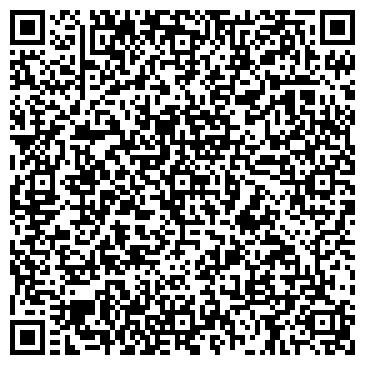 QR-код с контактной информацией организации КОНТАКТ, ЭКСПЕРТНО-АНАЛИТИЧЕСКОЕ БЮРО