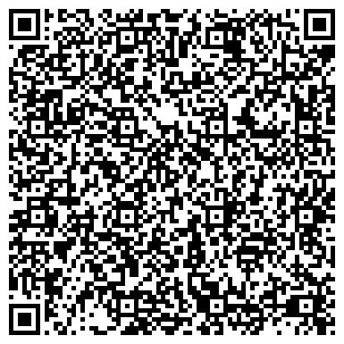 QR-код с контактной информацией организации НОУ ВПО ДЮИ - Донской юридический институт