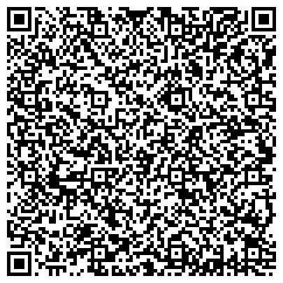QR-код с контактной информацией организации Нотариальная палата РОСТОВСКОЙ области