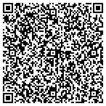 QR-код с контактной информацией организации НОТАРИУС Попов Игорь Юрьевич