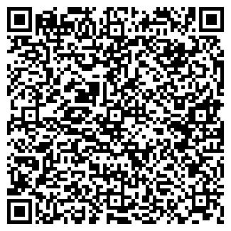 QR-код с контактной информацией организации ООО ЛИТА
