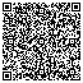 QR-код с контактной информацией организации ООО АЛЬКОР