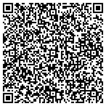 QR-код с контактной информацией организации АУДИТОРСКАЯ ФИРМА ЛИТА