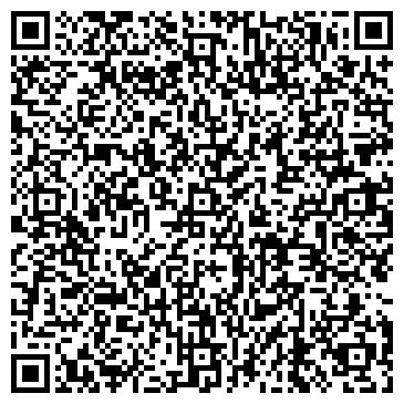 QR-код с контактной информацией организации ООО «А.У.Д.И.»