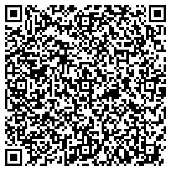 QR-код с контактной информацией организации ОСЕА-РОСТОВ, ЗАО