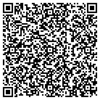 QR-код с контактной информацией организации НИРЛАН
