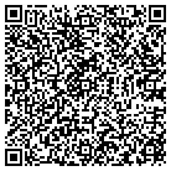 QR-код с контактной информацией организации ЗАО ОПТИМА-ДОН