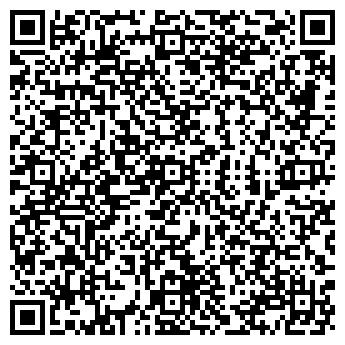 QR-код с контактной информацией организации ЧИП&РАЙТ