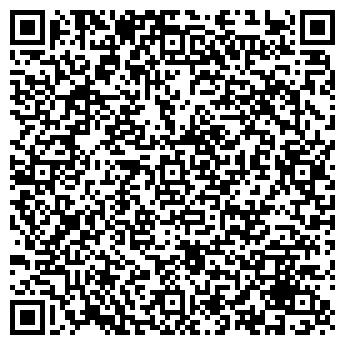 QR-код с контактной информацией организации БИЗНЕС-СФЕРА