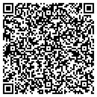 QR-код с контактной информацией организации ЛЕГО