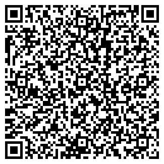 QR-код с контактной информацией организации МАМЕ НА ПОМОЩЬ