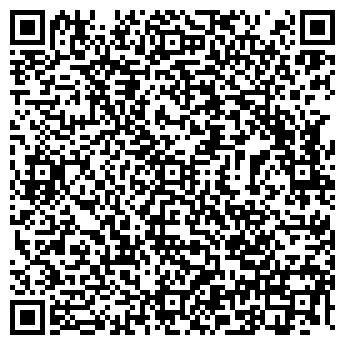 QR-код с контактной информацией организации НАШИМ НЕПОСЕДАМ