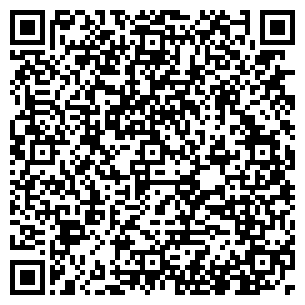 QR-код с контактной информацией организации РОБОТ ГОША