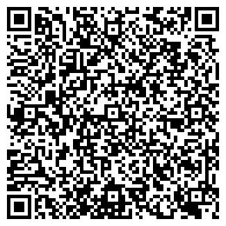 QR-код с контактной информацией организации TOVAR161