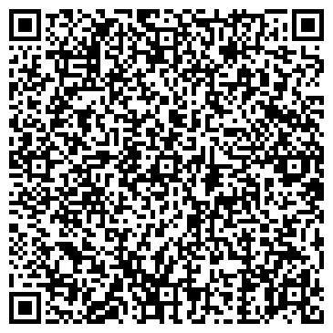 QR-код с контактной информацией организации ДЖЕО КОММУНИКЕЙШЕНС, ООО