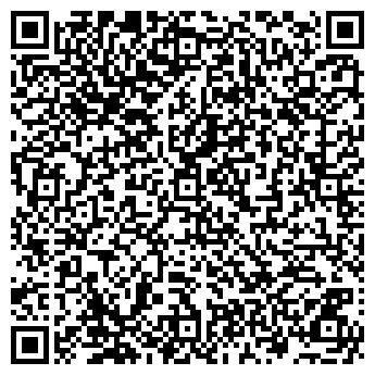 QR-код с контактной информацией организации МЕТРОМАКС ГК