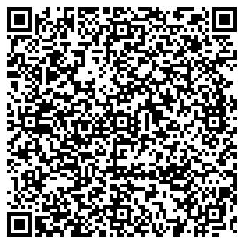 QR-код с контактной информацией организации ООО АРТМЕДИАХОЛДИНГ