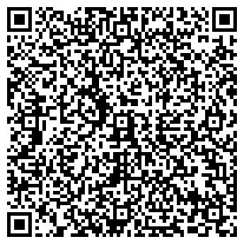 QR-код с контактной информацией организации РЕПЛИКА, ООО