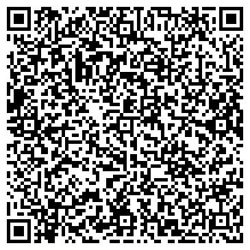 QR-код с контактной информацией организации Веб-студия «РОСТОВ-САЙТ»