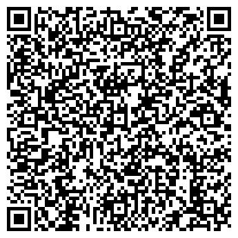 QR-код с контактной информацией организации ЭДЛОДЖИК СИСТЕМС, ООО