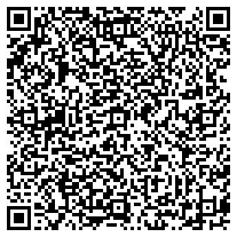 QR-код с контактной информацией организации IDEA&CREATION