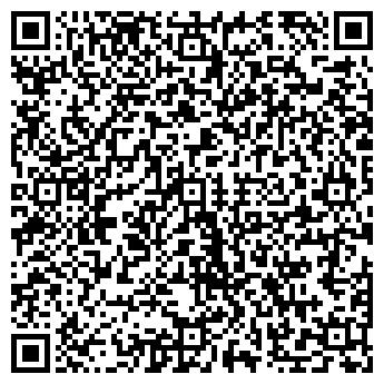 QR-код с контактной информацией организации MIRACLE, ООО